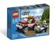 LEGO City Persecución Policial 2