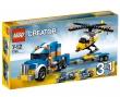 LEGO Creator Camión de Transporte