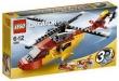 LEGO Creator Helicóptero de Rescate