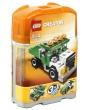 LEGO Creator Mini Camión Volquete