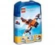 LEGO Creator Mini Avión