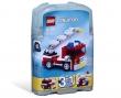 LEGO Creator Mini Camión de Bomberos