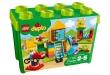 LEGO Duplo Caja de Bloques: Gran Zona de Juegos