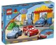 LEGO Duplo Cars Flo's V-8 Café