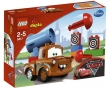 LEGO Duplo Cars 2 El Agente Mate
