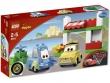 LEGO Duplo Cars 2 Luigi's Italian Place