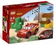 LEGO Duplo Cars El Rayo McQueen