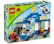 LEGO Duplo Estación de Policía