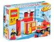 LEGO Estación de Bomberos