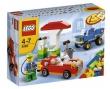 LEGO Cars Building Set