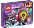 LEGO Friends El Escenario de Andrea