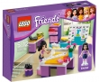 LEGO Friends Emma's Fashion Design Studio