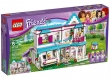 LEGO Friends La Casa de Stephanie