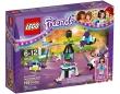 LEGO Friends Parque de Atracciones Viaje Espacial