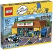 LEGO Los Simpsons  Kwik-E-Mart