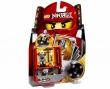 LEGO Ninjago Krazi
