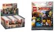 LEGO Ninjago Movie Minifiguras