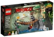 LEGO Ninjago Movie Cataratas del Maestro