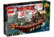 LEGO Ninjago Movie Barco de Asalto Ninja