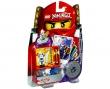 LEGO Ninjago Nuckal