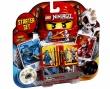 LEGO Ninjago Set de Spinjitzu para Principiantes