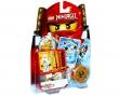 LEGO Ninjago Zane DX