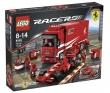 LEGO Racers Camión Ferrari