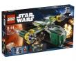 LEGO Star Wars Bounty Hunter Assault Gunship