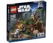 LEGO Star Wars Ewok Attack