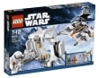 LEGO Star Wars Hoth Wampa Cave
