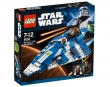 LEGO Star Wars Plo Koon's Jedi Starfighter