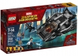 LEGO Super Heroes Ataque del Royal Talon Fighter