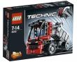 LEGO Technic Mini Camión Volquete