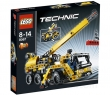 LEGO Technic Mini Grúa Móvil