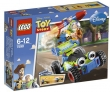 LEGO Toy Story Woody and Buzz to the Rescue