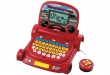 Speedy Racer Bilingual Laptop