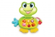 Busy Froggy Laptop (Spanish)