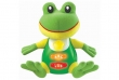 My Smart Pal Frog (Spanish)
