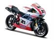 Moto 1:18 Ducati Xerox SBK 2008