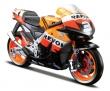 Moto 1:18 Honda RC212V Equipo Repsol Honda 2009
