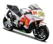 Moto 1:18 Honda RC212V Equipo San Carlo Honda Gresini 2009