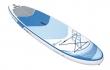 Paddle Surf Oceana Tech