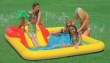 "Piscina Inflable 100"" x 77"" x 31"" Ocean Play Center"