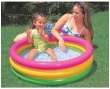 """34"""" x 10"""" Sunset Glow Baby Inflatable Pool"""
