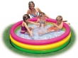 "58"" x 13"" Sunset Glow Inflatable Pool"