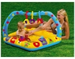 """Piscina Inflable para Bebé 36"""" x 36"""" x 26"""" Play 'N Learn"""