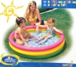 "Piscina Inflable 45"" x 10"" Sunset Glow"