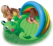 "Piscina Inflable para Bebé 45"" x 39"" x 27"" Froggy Fun"