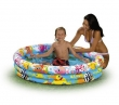 """Piscina Inflable 52"""" x 11"""" Fishbowl"""