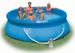 "Piscina Inflable Easy Set 12' x 36"" con Bomba Filtro"